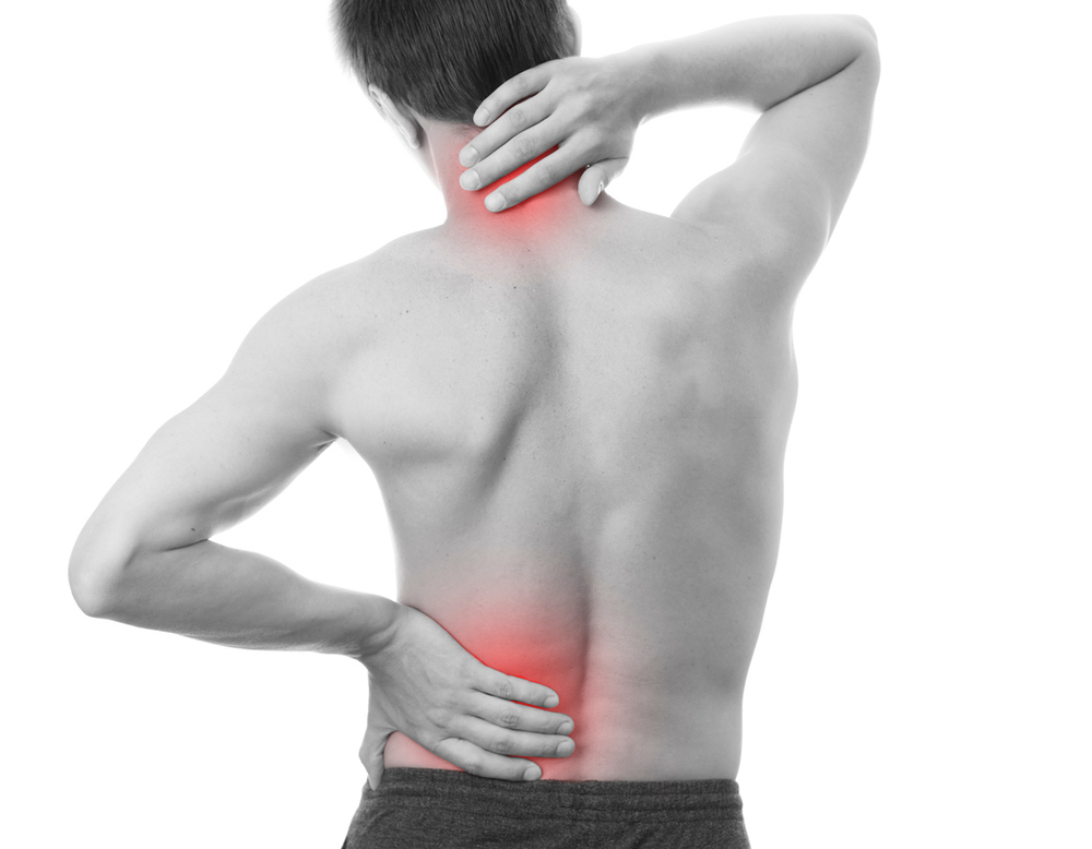 The Hedache Doctor Chiropractic Treatments