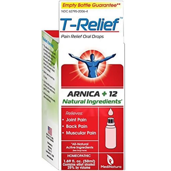 T-Relief Oral