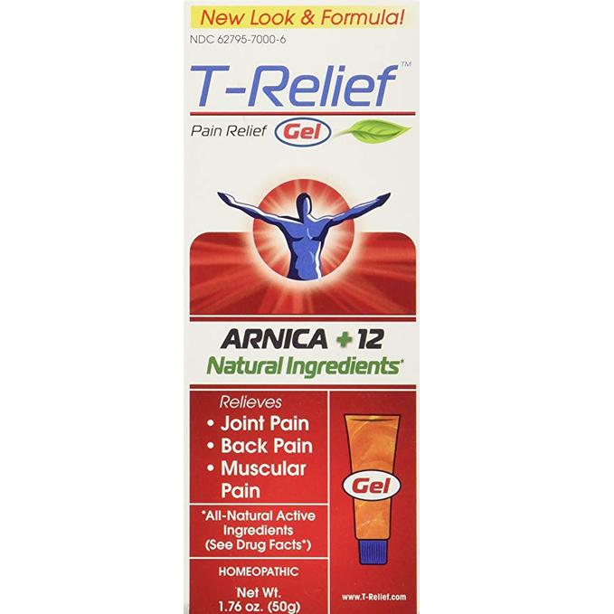 T-Relief Gel