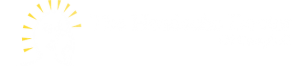 THD Logo White